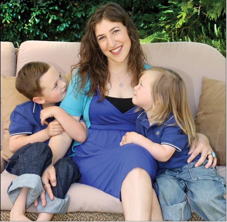 A Special Message From Mayim Bialik Star Of The Big Bang