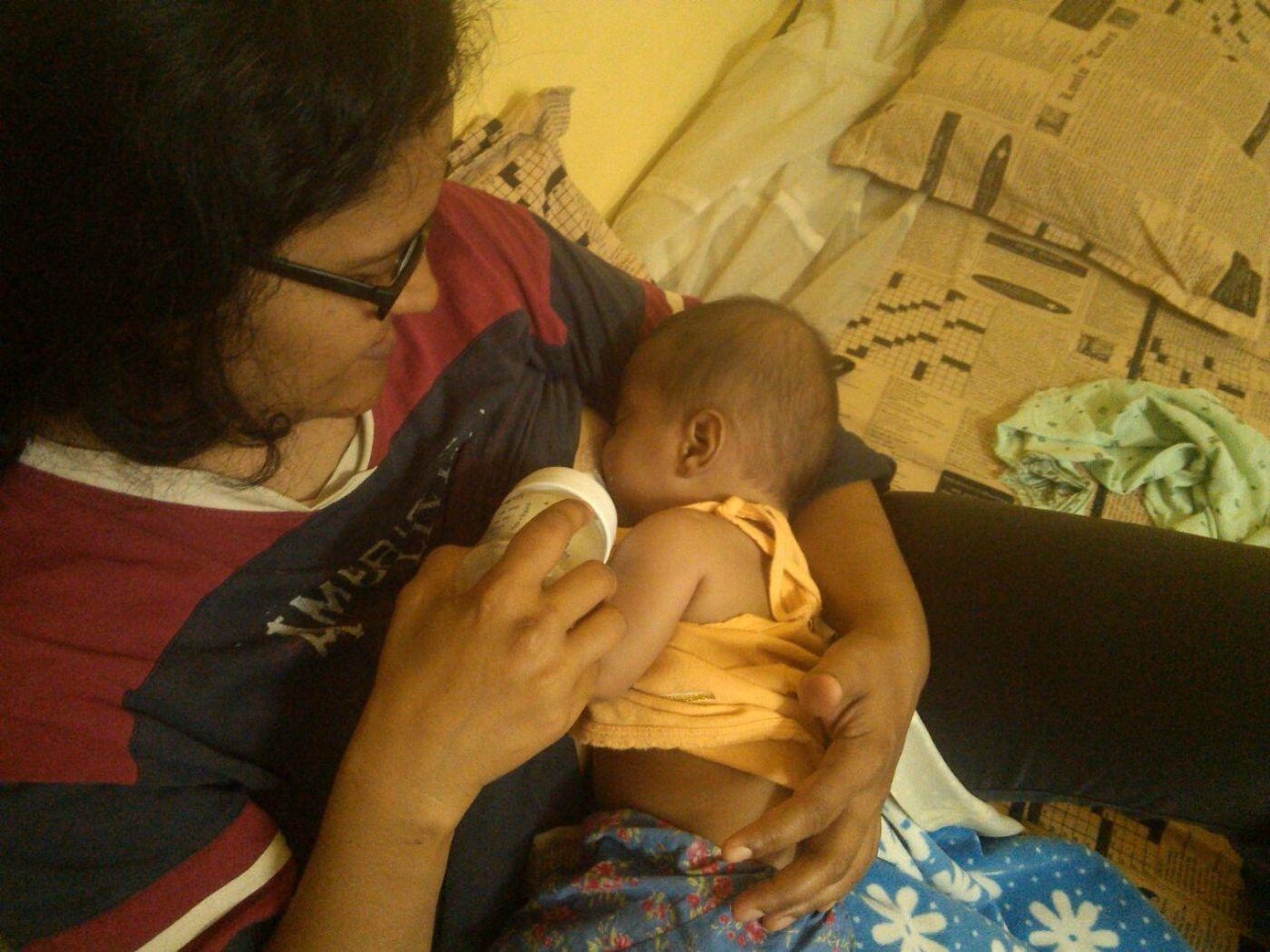 Breastfeeding An Adopted Baby | La Leche League International